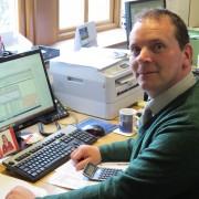 Graham Munro April 2015