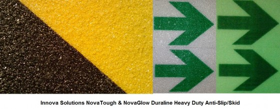 NovaTough and NovaGlow