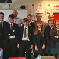 Innova Solutions Ltd & Education Business Partnership (NW) Inspire Local Students