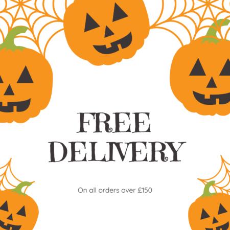 Halloween treats from Innova Solutions!